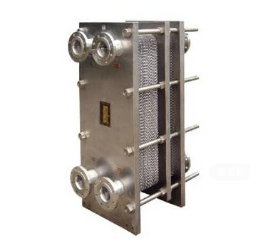 板式换热器BR0.05系列